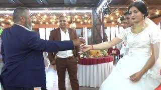 цыганская свадьба Алатырь 25 июня 2019  Аврам и Еня 2 часть