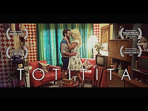 TOTITITA (Eng Subs) LGBT/ Drag Short Film from YouTube · Duration:  21 minutes 34 seconds