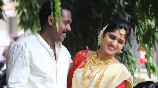Senthil Krishna Wedding | Senthil Krishna Marriage with Akhila