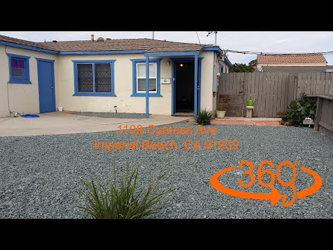 1108 Cypress Ave, Imperial Beach, CA 931932