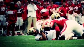 Wisconsin Badger Football Pump Up 2014-2015 ᴴᴰ