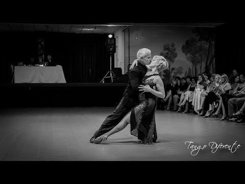 Roberto Reis & Natalia Lavandeira, 1-3, Milonga Ideal 22.03.2019