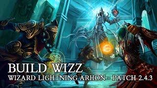 diablo 3 pl build wizard lightning arhon patch 2 4 3