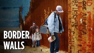 Do Border Walls Actually Work?
