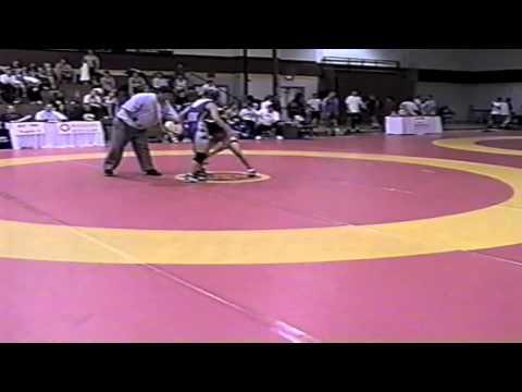 2005 Canada Cup: 51 kg Megum Naehara (JPN) vs. Sarah White (CAN)