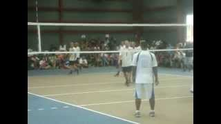 2014 Pohnpei 8th Micronesian Games - Men