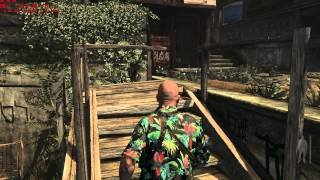 Max Payne 3 PC Gameplay GTX 570 Maxed out HD 720p