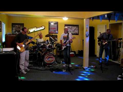 8675309 Jenny (cover)  by Doghouse Band