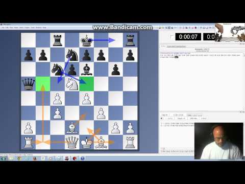 Chessbase12:How to use chessbase for analyzing my chess games