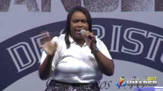 UMADEB 2017   Elaine Martins
