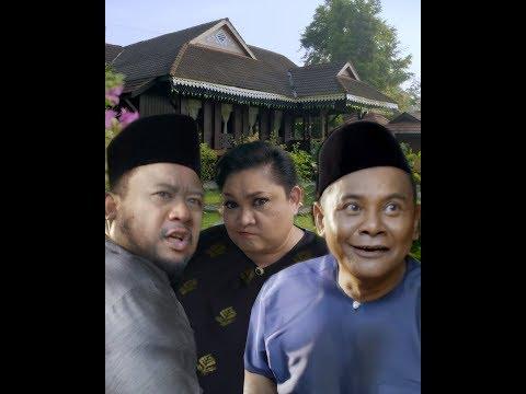 Etiqa Raya Bersama Zainalabidin & Afdlin Shauki, Ft. Adibah Noor