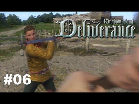 Kingdom Come Deliverance - Super Kampfsystem #06