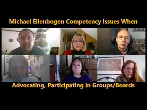Dementia Advocacy, Roles, Duties, Terms & Succession Plans
