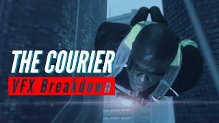 The Courier | VFX Breakdown | Short Film