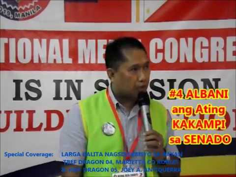 National Media Congress May 4 2019 Jade Vine Restaurant Youtube