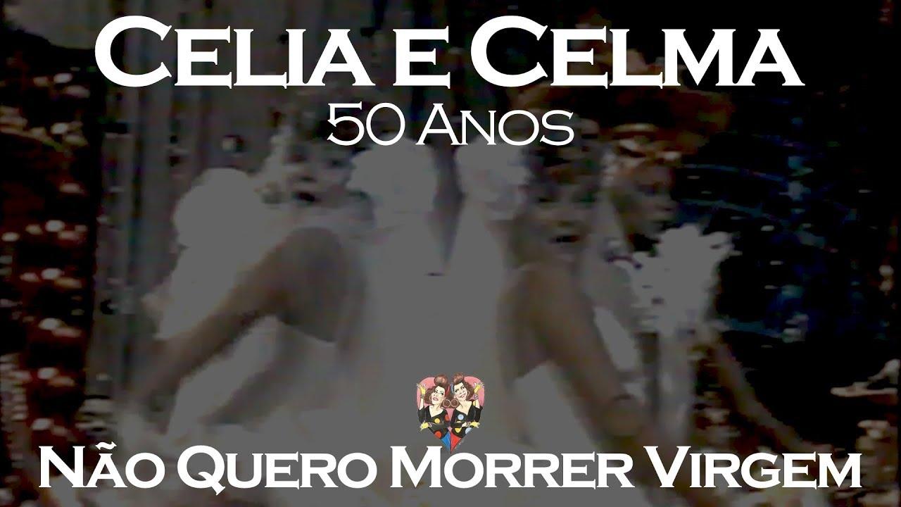 Conheça as cantoras gêmeas Célia e Celma