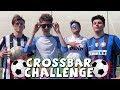 CROSSBAR CHALLENGE!! (FAVIJ vs iPANTELLAS)