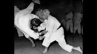 Gott judo 10 dan (Kudzo Mifune)