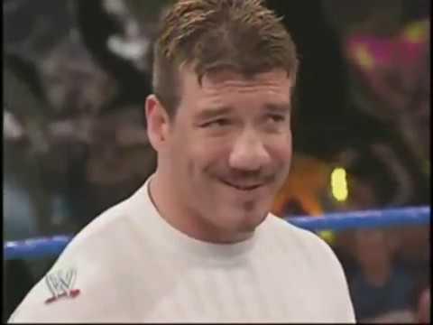 Eddie Guerrero 'returns from dead', delivers promo