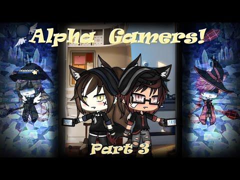 Alpha Gamers - Part 3 - (GLMM - Orginal??)