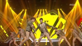 SHINHWA - Venus, 신화 - 비너스, Music Core 20120421