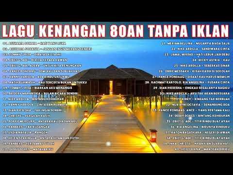 Download Lagu Sejuta Kenangan - Lagu Lawas Indonesia 80an 90an Terbaik Dari Masa Ke Masa