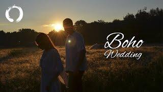 СВАДЬБА В СТИЛЕ БОХО (Boho Wedding Краснодар)