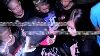 กุหลาบเวียงพิงค์ T- Front Feat. ILLSLICK [LYRIC]