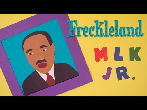 Martin Luther King Jr. Day | Who is MLK?