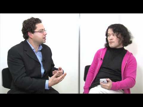 TC Tokyo Interview With Tonchidot CEO Takahito Iguchi