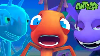 Oddbods Present: Antiks | Halloween 2020 | INVISIBLE BOO | Funny Cartoons For Kids