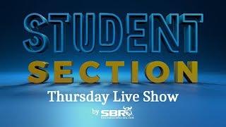 College Football Picks Featuring: Citrus Bowl, Fiesta Bowl, Rose Bowl & Sugar Bowl | Student Section
