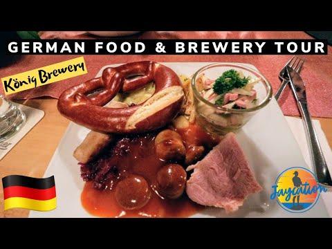 top-german-&-bavarian-food-to-eat---germany-food-guide