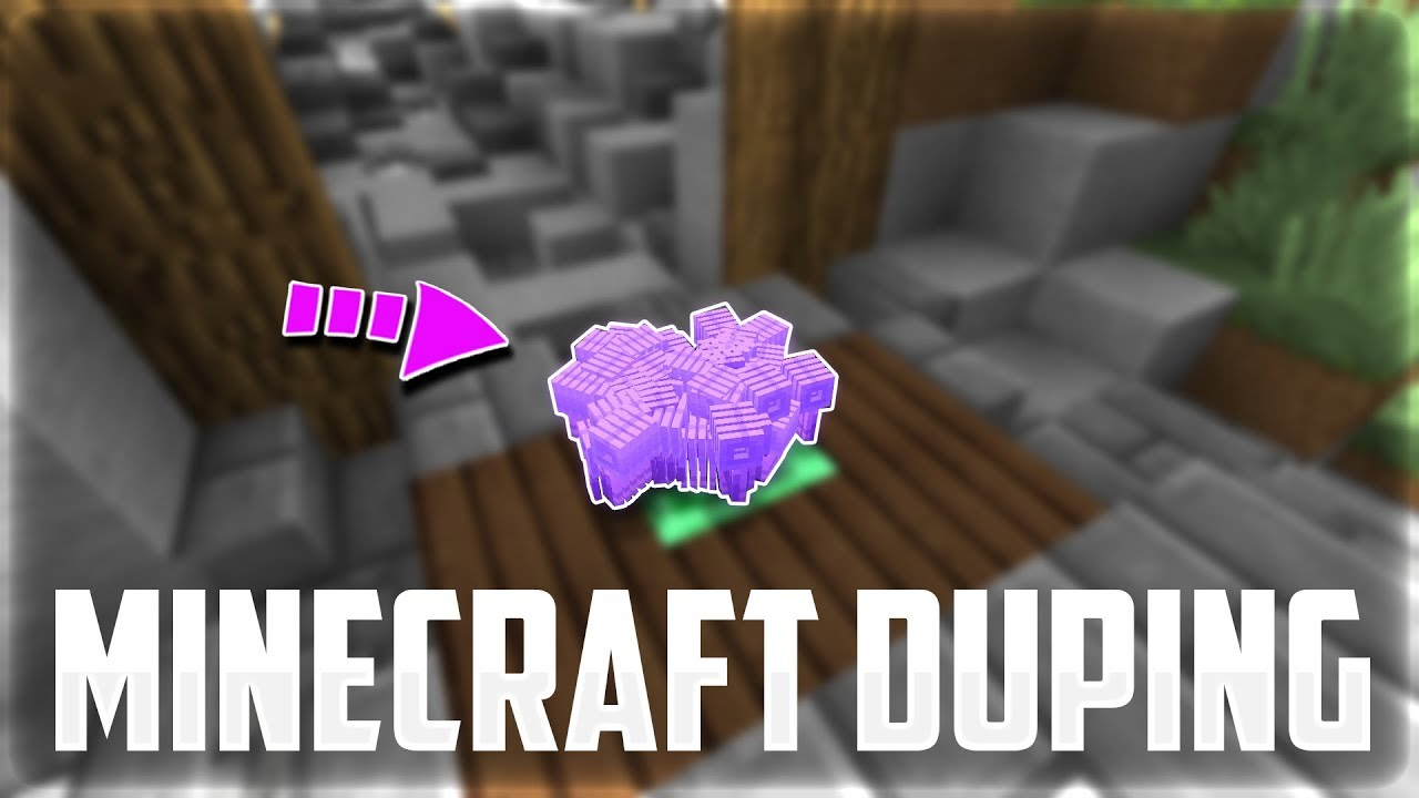 MINECRAFT NEW DUPING 1 8 9 DUPING, SPAWNERS, RANKS, GOD APPLES, CRATE KEYS  [STILL WORKING]