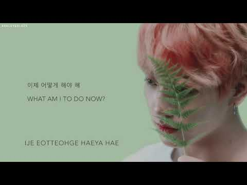 BTS (방탄소년단) - 'Jamais Vu' [Han|Rom|Eng Lyrics]