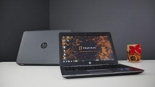 Poleasingowy HP EliteBook 820 - Test/Recenzja [PL]