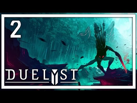 Duelyst: Starting a Gauntlet / Arena Run [Paid Promotion]