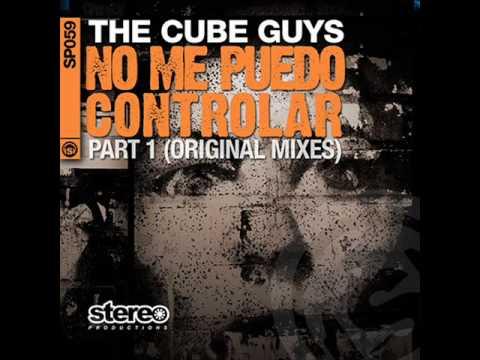 The Cube Guys Landmark No Me Puedo Controlar(Official Mix)DjAmal