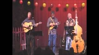 "Highland Road Bluegrass Band - ""Through the Window of a Train"""