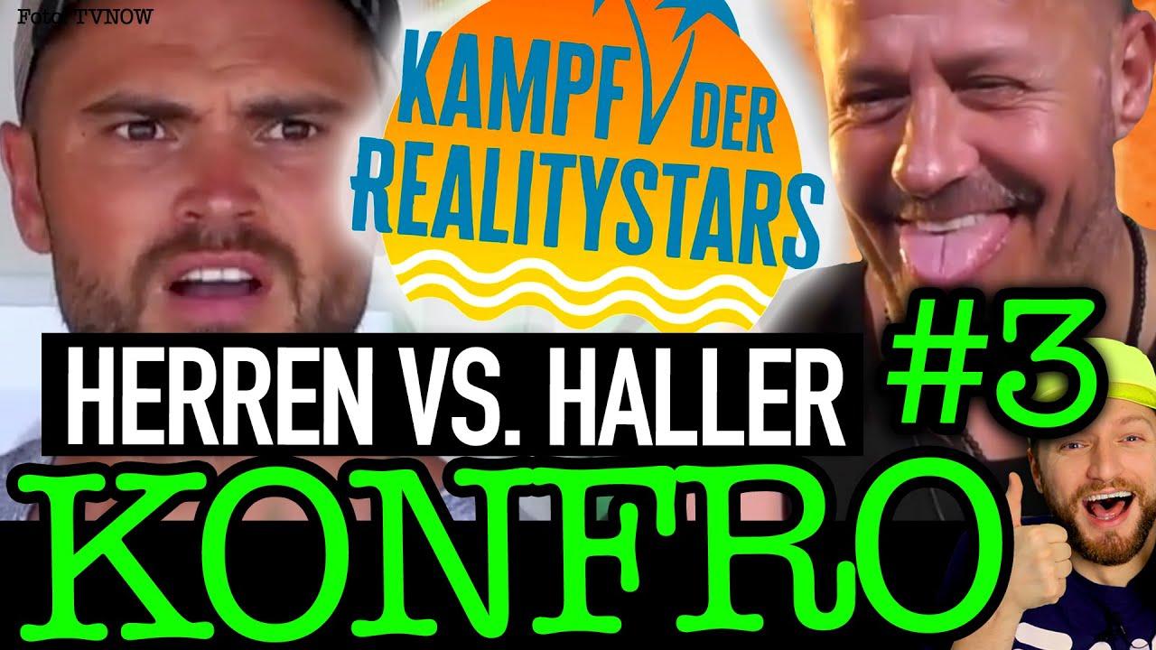 Kampf der Realitystars 2020: WILLI HERREN VS. JOHANNES! Zwillinge am Ende! Folge 3
