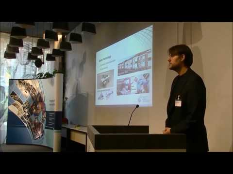 KIVI Chair - Big Data Science Master Class: Computer Graphics and Visualization