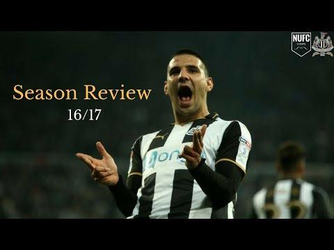 Aleksandar Mitrovic   Season Review 16/17