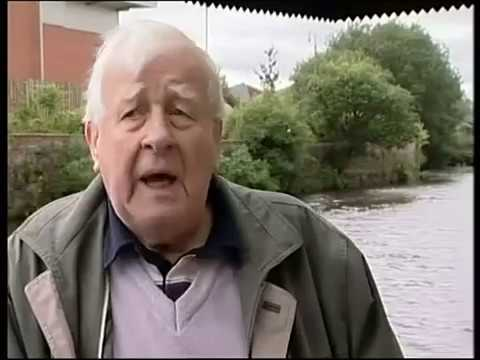 Locks & Quays - Coast to Coast - Pt 2 Lancashire (Canal Documentary)