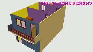 Home Design For low budget and small area