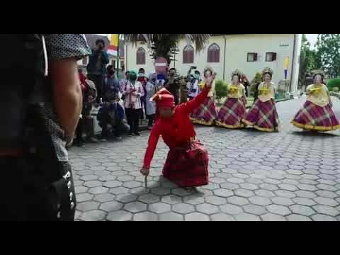 Gema Rempah Arka Kinari 05 Jakarta (TV series Trailer)