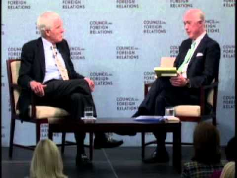 HBO History Makers Series: A Conversation With Ted Turner