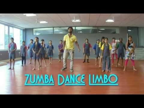 limbo-(daddy-yankee)-|-choreographed-by-rahul