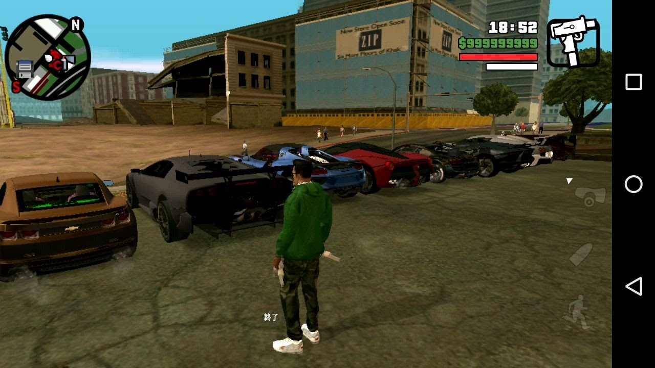How To Install Gta Sa Car Mods Android