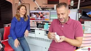HITRADIO RTL - Die Frühaufsteher packen aus!