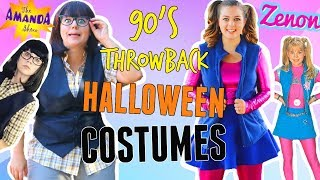 DIY HALLOWEEN COSTUMES FOR GIRLS 2017! 90